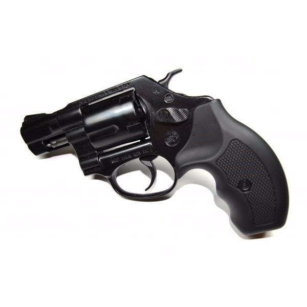 Pistola de Fogueo Bruni 380 (2)