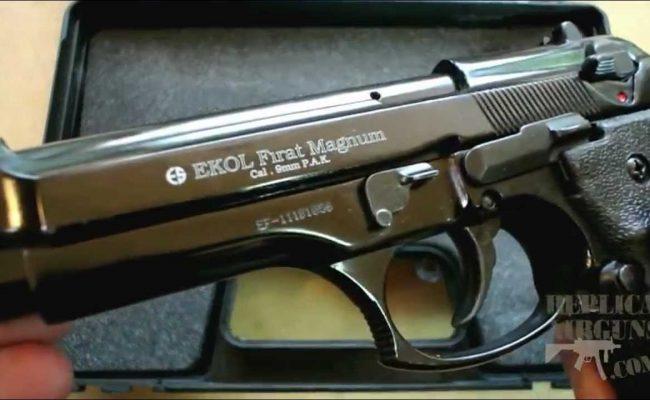 Pistola de fogueo Ekol Sava Magnum (3)