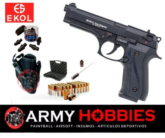 Pistola-de-fogueo-Ekol-Sava-Magnum