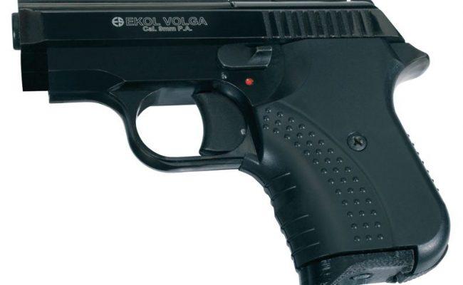 Pistola de fogueo Ekol Volga (1)