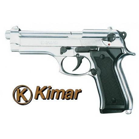 Pistola de fogueo KIMAR 92 Automatica (1)