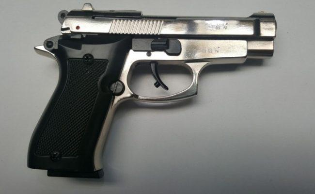 Pistola de fogueo Kimar-85 (2)