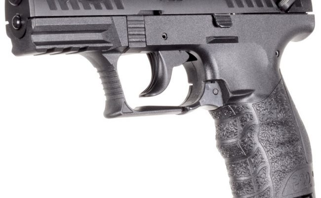Pistola de fogueo Walther P 22 (2)