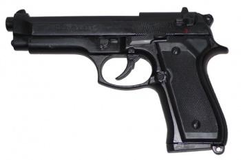 Pistolas De Fogueo Bruni 92 (2)