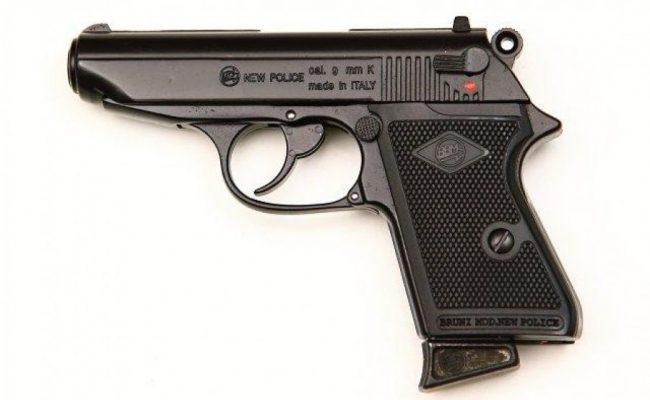 Pistolas de fogueo KIMAR-LADY (1)