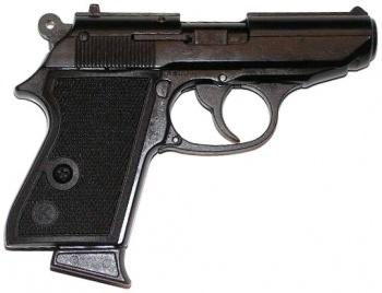 Pistolas de fogueo KIMAR-LADY (3)