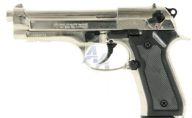 Pistolas de fogueo Kimar-92 (1)