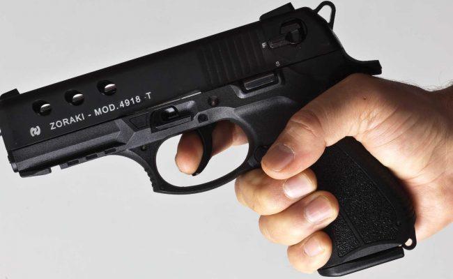 Pistola de fogueo ZORAKI 4918 (1)
