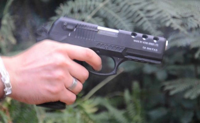 Pistola de fogueo ZORAKI 4918 (3)