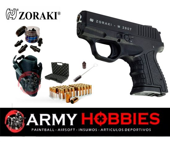 ZORAKI M2807