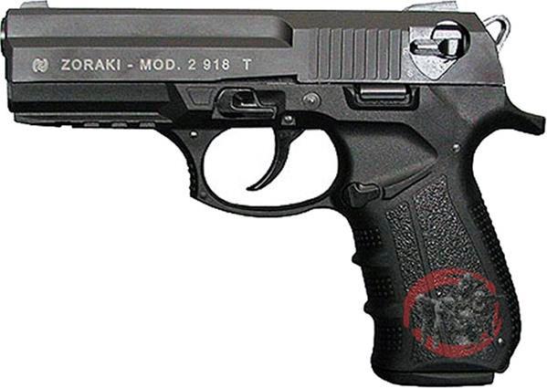 Pistolas de fogueo Zoraki 2918 (2)