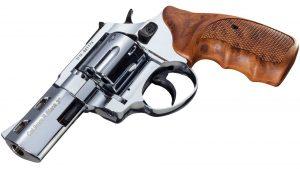 Revolver de fogueo Zoraki r2-3