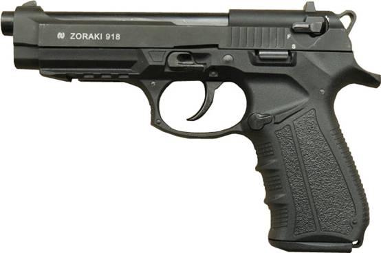 zoraki-918