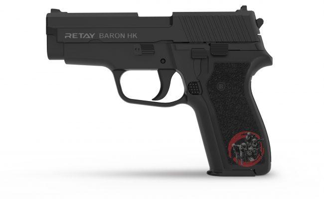 Pistolas de fogueo Retay Baron (2)