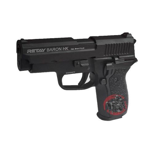 Pistolas de fogueo Retay Baron (3)