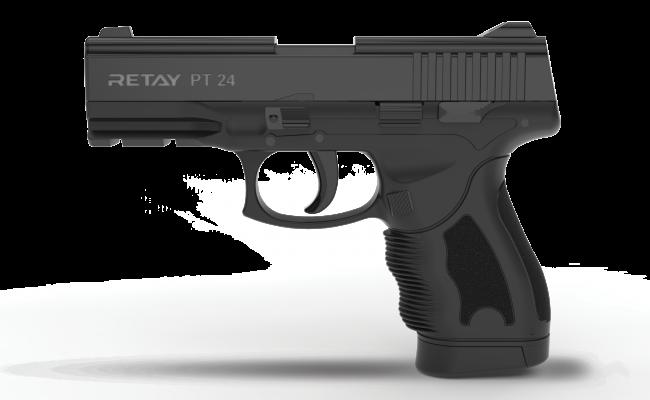 Pistolas de fogueo Retay PT-24