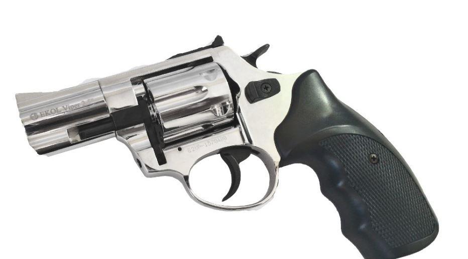 revolveres de salva