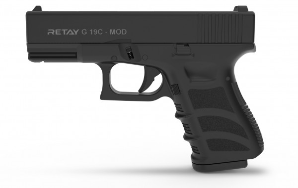 Retay G19 C Cal 9mm