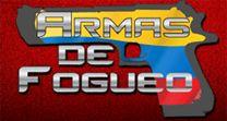 Pistolas de fogueo 🥇 Tienda Armas de fogueo Bogotá Medellin