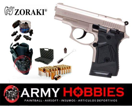 Zoraki 914 En varios colores